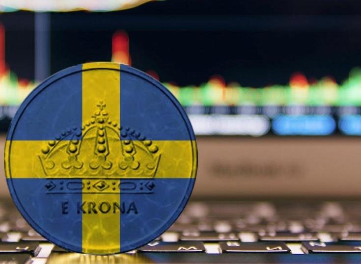 100% digital: Suecia está considerando seriamente cambiarse a la E-Krona antes de lo pensado