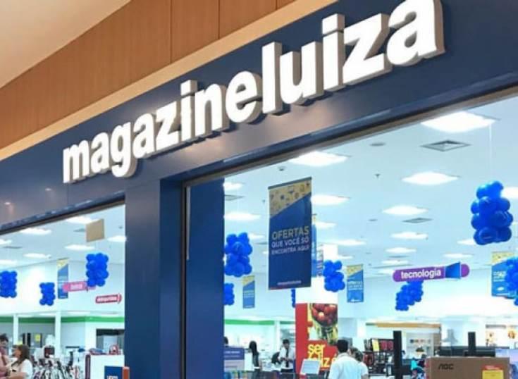 Brasil: Magazine Luiza compra fintech de pagos