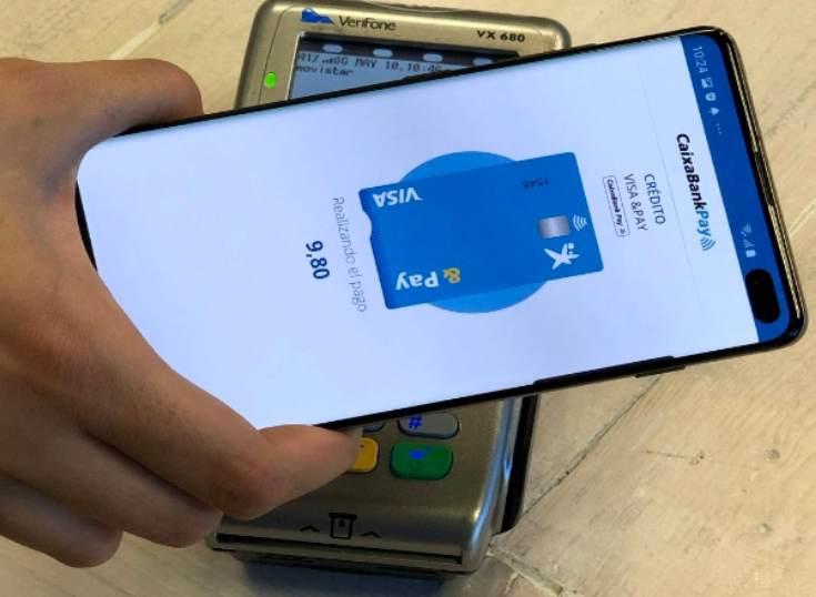 CaixaBank Pay, elegida como la mejor iniciativa de pagos por móvil en los PayTech Awards