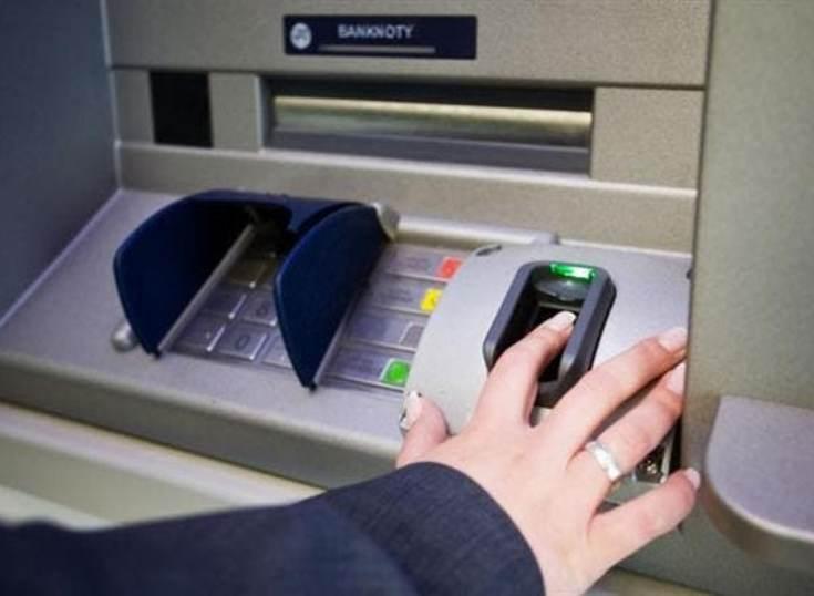 Argentina: se podrá extraer dinero de cajeros automáticos con la huella digital