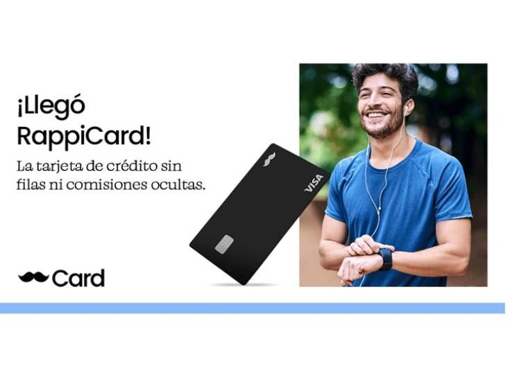 México: Banorte y Visa lanzan la tarjeta RappiCard
