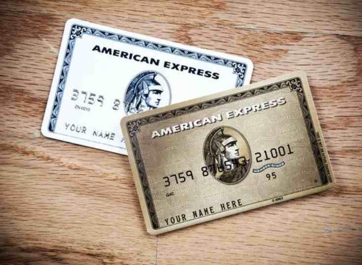 American Express ganó un 54 % menos en 2020