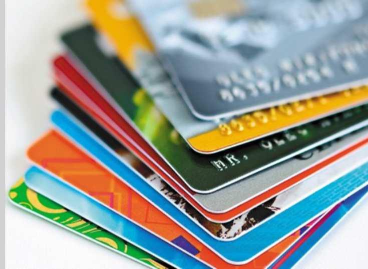 Argentina: cae el interés por las tarjetas de crédito