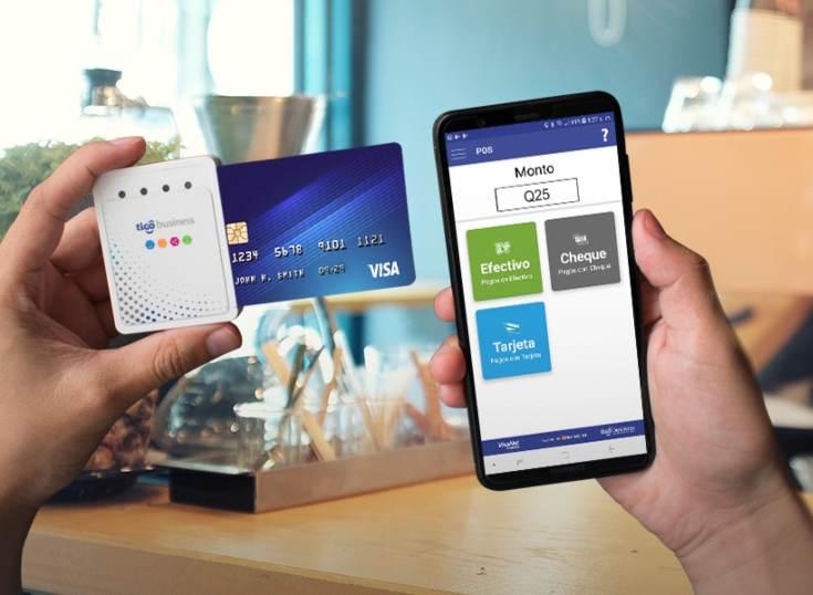 Tigo Guatemala lanza link de pagos