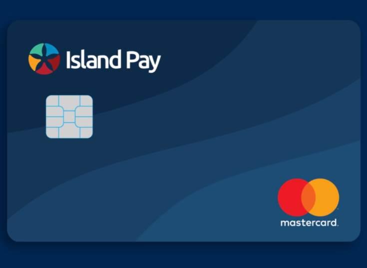 Island Pay y Mastercard lanzan tarjeta vinculada a la moneda de un banco central