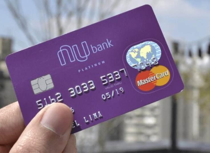 Primeras tarjetas de Nubank en Colombia