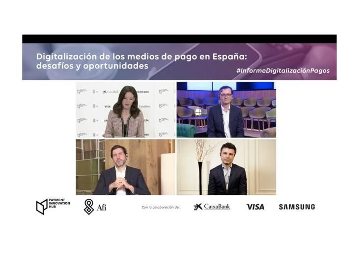 España: los pagos digitales podrían incrementar la recaudación fiscal significativamente