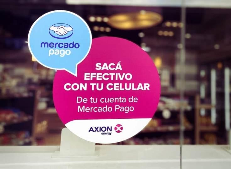 Argentina: Mercado Pago permitirá retirar efectivo en los comercios