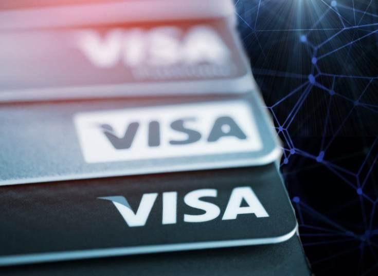 Visa sigue adaptándose a las criptomonedas