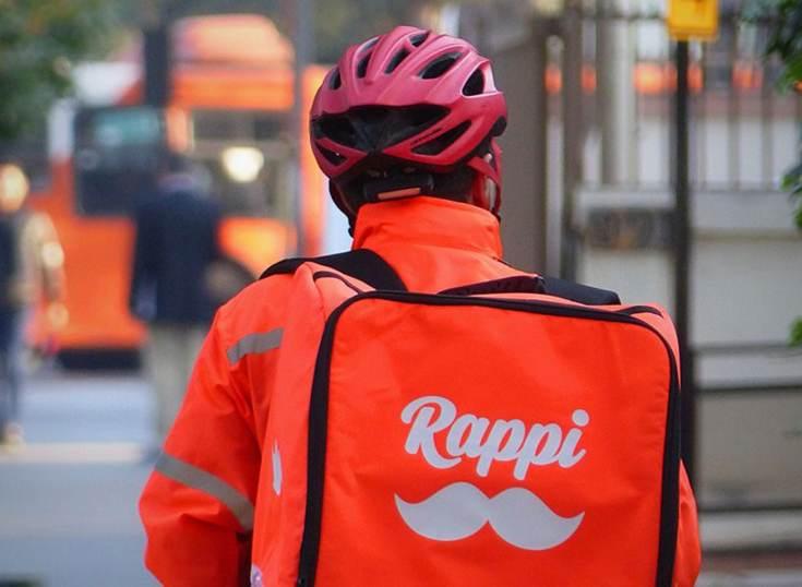 Chile: Rappi continua generando alianzas con bancos en la región