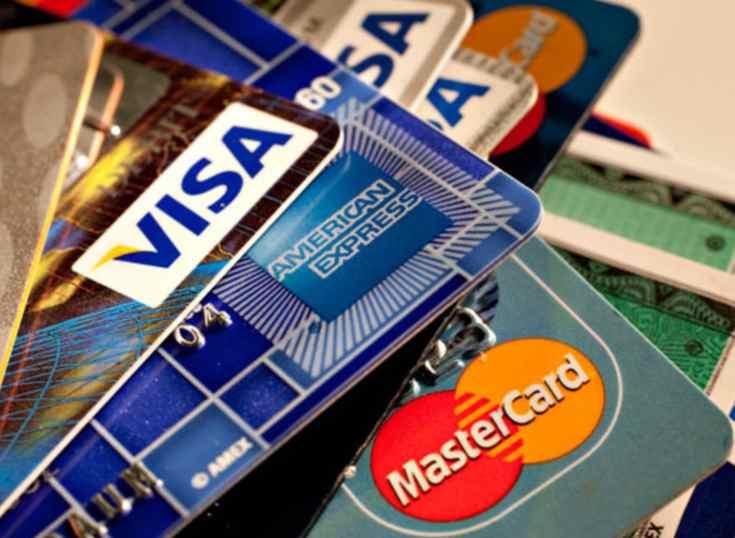 Mexicanos cancelan gran cantidad de tarjetas de crédito