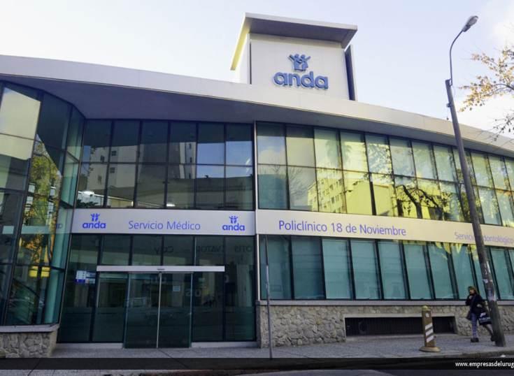 Uruguay: Evertec socio tecnológico de ANDA