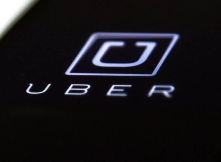 La división fintech de Uber, pone en la mira a Chile