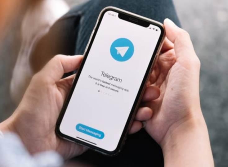 Telegram permitirá pagos con tarjeta de crédito en sus chats