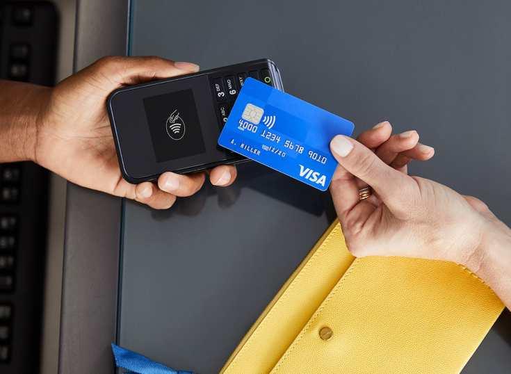 Visa gana 3.026 millones de dólares en su segundo trimestre fiscal