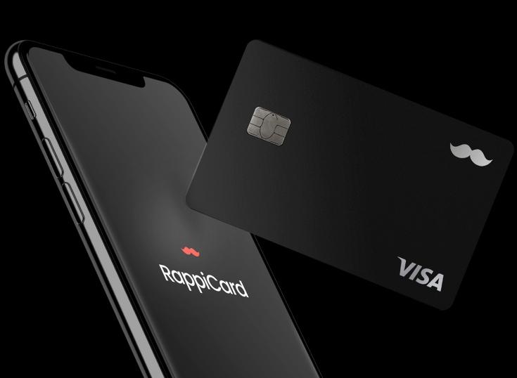 La tarjeta RappiCard en alianza con Banorte espera acelerar su emisión este año.