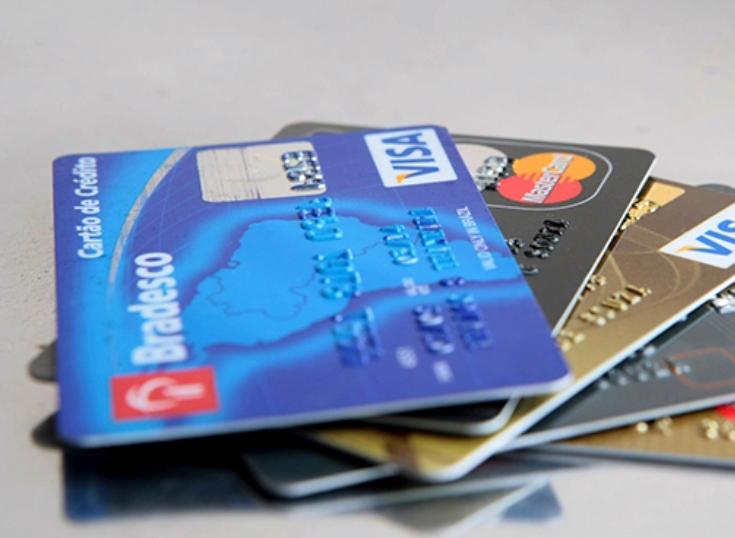 Brasil: Los pagos con tarjeta crecen un 17% en el primer trimestre