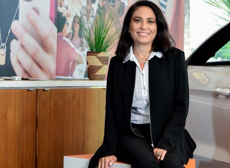 Visa nombra a Romina Seltzer como vicepresidenta senior de productos para Visa América Latina y el Caribe