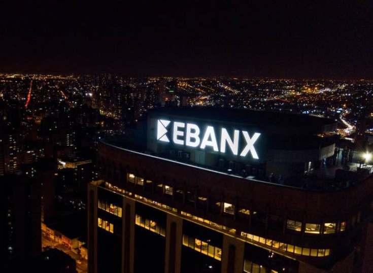 La Fintech brasileña Ebanx, recibe inversión por 430 millones de dólares de Advent
