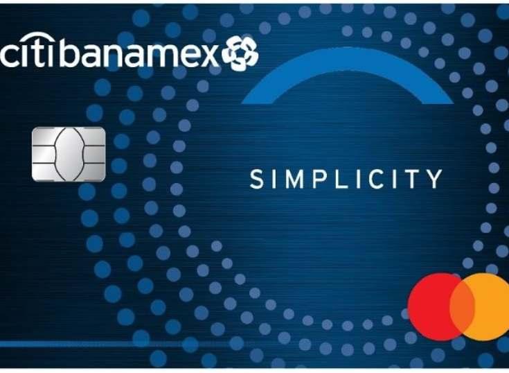 Citibanamex y Mastercard lanzan la tarjeta de crédito Simplicity