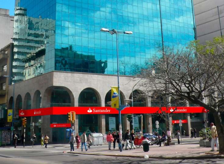 Santander Uruguay compra Fintech de pagos y pisa el acelerador con Getnet