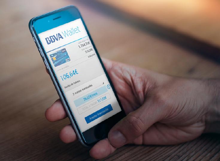 Es oficial: BBVA Suiza lanza su wallet global para invertir en criptomonedas