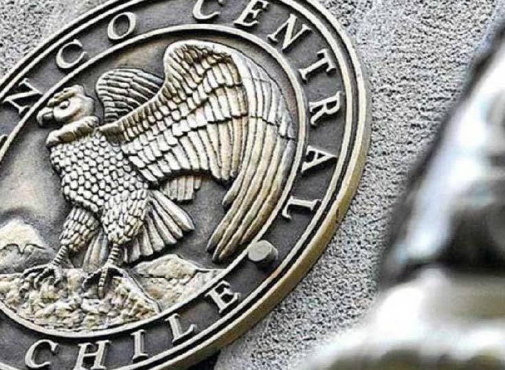 Banco Central de Chile analiza desarrollar una moneda digital