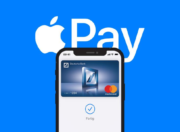 Visa podría recortar las tarifas de Apple Pay