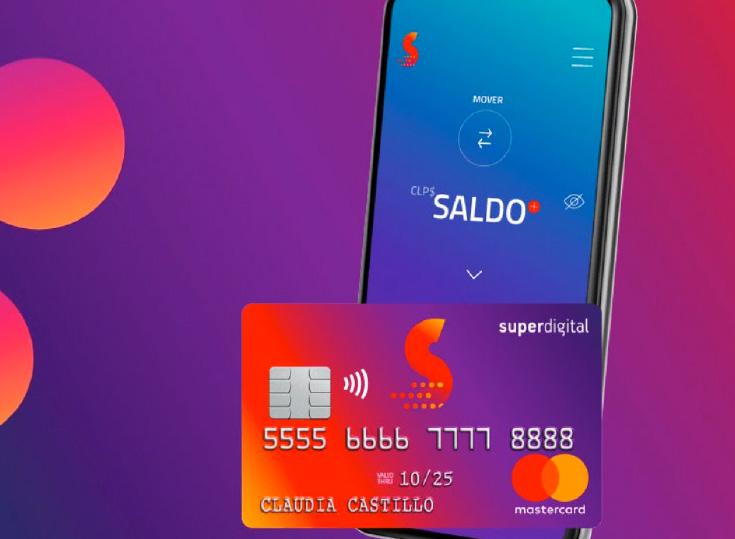 Santander lanza Superdigital en Argentina