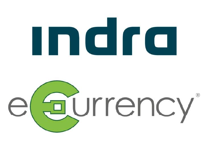 eCurrency e Indra ofrecerán soluciones integrales de moneda digital a los CBDC