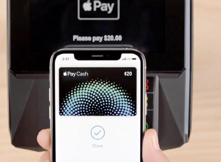 Apple enfrentará cargos de la UE por el chip NFC