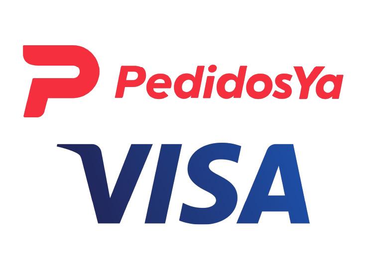 PedidosYa y Visa firman alianza estratégica