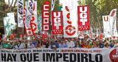 Recesión en España, peor de lo previsto