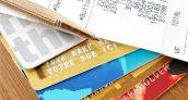 Baja el uso de tarjetas de crédito en Estados Unidos