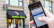 PayPal inventa el 'pago manos libres' con Beacon