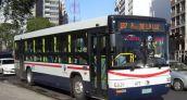 En Montevideo el transporte público se podrá pagar con tarjeta de crédito