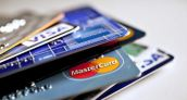 Compras al ritmo de tarjetas de crédito