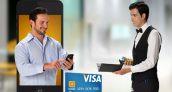 Visa lanza en Guatemala solución móvil para pagos a comercios