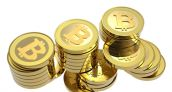 BitCoin sobrepasó por primera vez a PayPal en volumen de transacciones