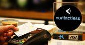 El gasto en pagos Visa sin contacto en España creció un 36%