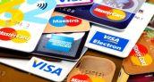 En México dan de baja 245 mil 525 tarjetas de crédito