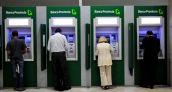 Banco argentino permite extraer dinero de ATMs sin tarjeta de débito