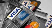 Baja número de tarjetas de crédito bancarias en México