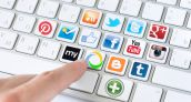 Redes sociales sirven al e-commerce