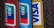 Emiten en China 4.390 millones de tarjetas bancarias