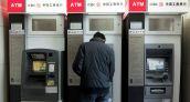 China supera a EE.UU. como el mercado más grande de ATMs del mundo
