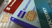 En México 4 bancos acaparan las tarjetas de crédito