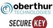 Asociación de Oberthur con SecureKey ofrecerá transacciones seguras en la Nube