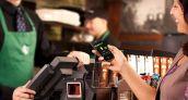 El 90% del dinero gastado vía smartphone en EEUU durante 2013 fue para Starbucks