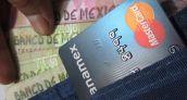 En dos años se dejaron de usar 1,2 millones de tarjetas de crédito en México